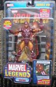 Marvel Legends Modern Iron Man
