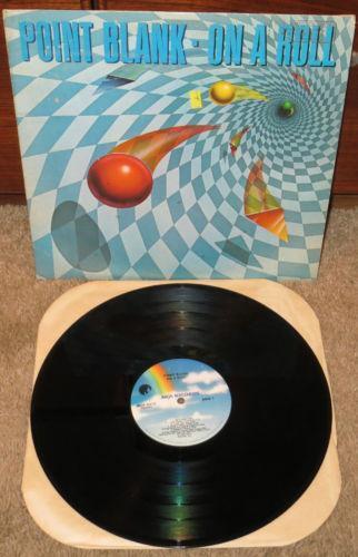 Blank Vinyl Records Ebay