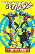 Spider-man Identity Crisis