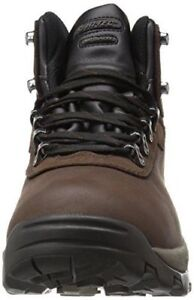 Used Hi-Tec Men Altitude IV WaterproofBoots Size 9.5