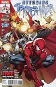 Avenging Spider-man 8