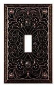 Antique Switch Plate
