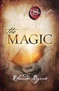The MAGIC by Rhonda Byrne (Paperback, 2012)