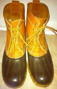 Ll Bean Boots 11