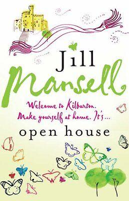 Open House By Jill Mansell. 9780747267430