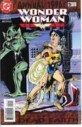 Wonder Woman Annual