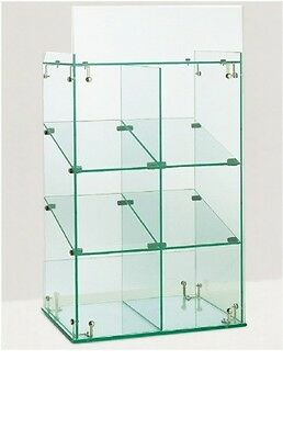vetrine caramelle,vetrina bancone,vetrine bar,vetrina da banco in cristallo