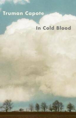 In Cold Blood - Paperback By Truman Capote - GOOD