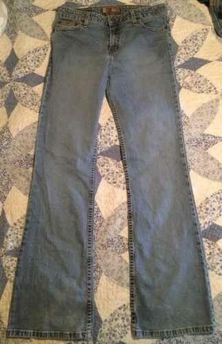 All Cotton Womens Jeans