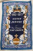 1952 1977 Silver Jubilee
