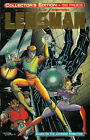 Science Fiction 6.0 FN Grade Collectible Manga