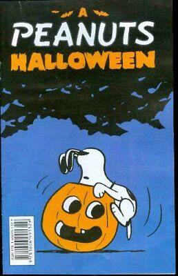 PEANUTS HALLOWEEN  NM 1ST PRINT - Peanuts Halloween Comics
