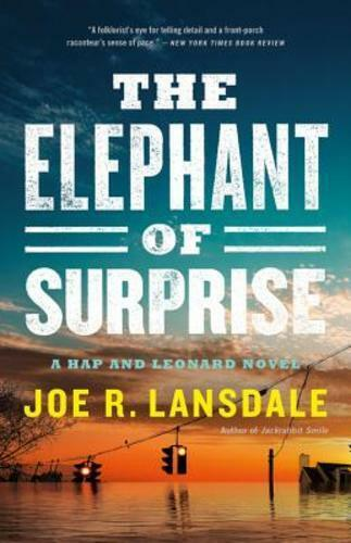 The Elephant Of Surprise By Joe R Lansdale: New