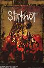 Slipknot Memorabilia