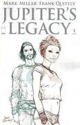 Batman Legacy Comic