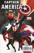 Captain America Vol 5