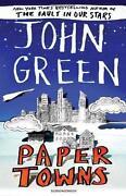 Paper Towns John Green