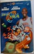 Space Jam VHS