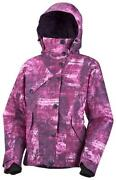 Ladies Columbia Ski Jacket