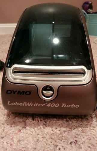 Dymo labelwriter 400 label makers ebay for Dymo labelwriter 400 labels