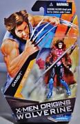 X-men Origins Wolverine Gambit