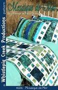 Bed Runner Quilt Pattern