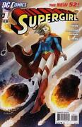 Supergirl Lot
