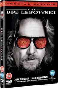 The Big Lebowski DVD (2006) Jeff Bridges