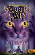 Warrior Cats Mitternacht