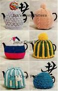 Tea Cosy Knitting Pattern