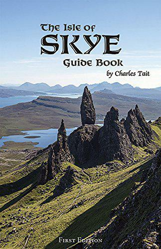 Isle of Skye Guide Book (Charles Tait Guide Books) by Tait, Charles | Paperback