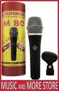 Telefunken Mikrofon