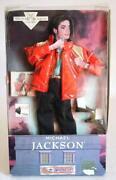 Michael Jackson Beat It Doll