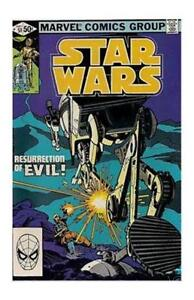 Best Selling in Star Wars Comics