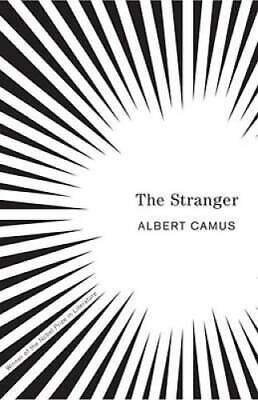 The Stranger - Paperback By Albert Camus - GOOD