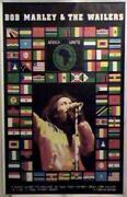 Bob Marley Giant Poster