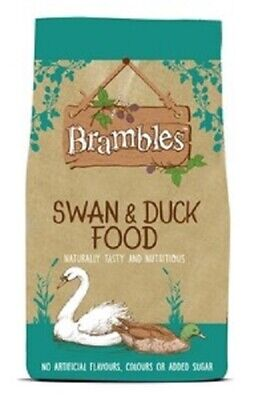 Brambles Floating Swan and Duck Food 12.55kg