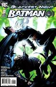 Blackest Night Batman