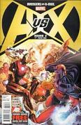 Avengers vs X-men 7 Variant