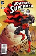 Superman Comic 1