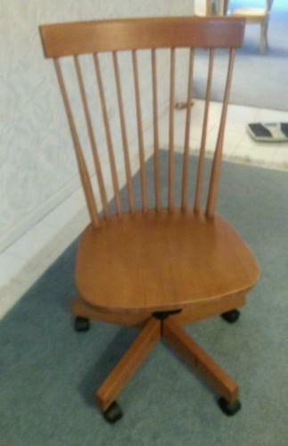 Pottery Barn Desk Chair Ebay