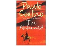 The Alchemist Paperback by Paulo Coelho (Author)