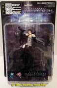 Squall Figure