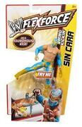 WWE Figuren Sin Cara