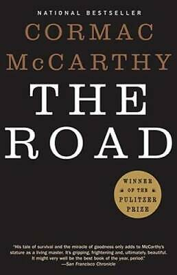 The Road - Paperback By McCarthy, Cormac - GOOD