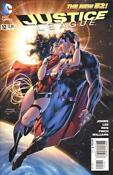 Justice League 2 New 52