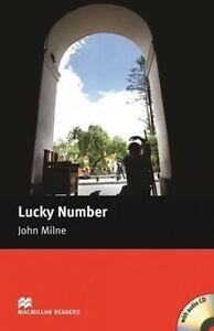 Lucky Number: Starter, John Milne