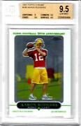 2005 Topps Chrome Aaron Rodgers