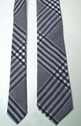 Brooks Brothers Plaid Tie