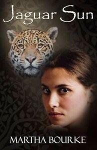 Jaguar Sun by Bourke, Martha